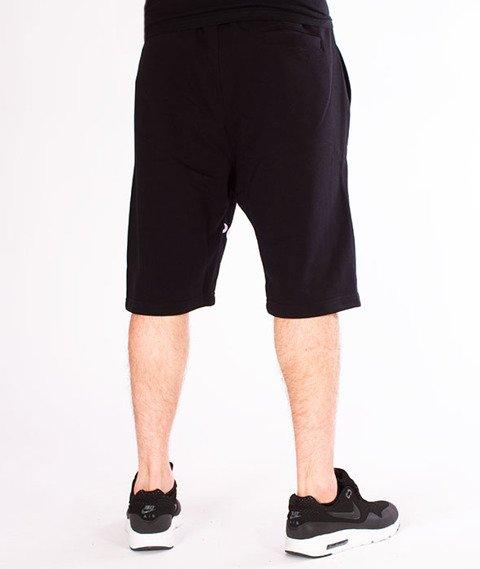Stoprocent-CS Tag Spodnie Krótkie Black
