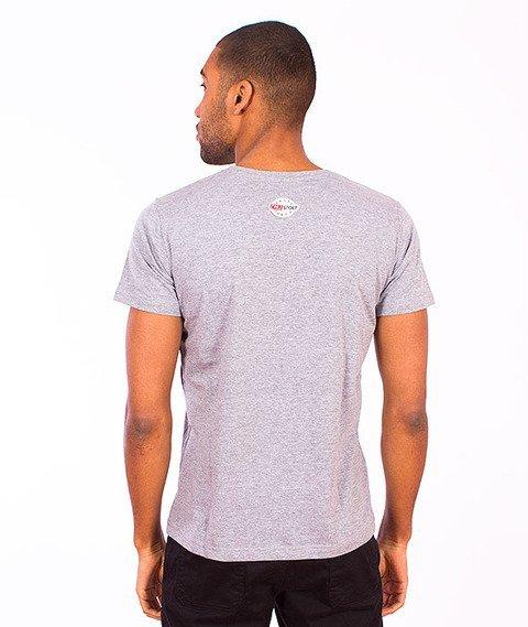 Stoprocent-Ćpaj Sport 16 T-Shirt Melange