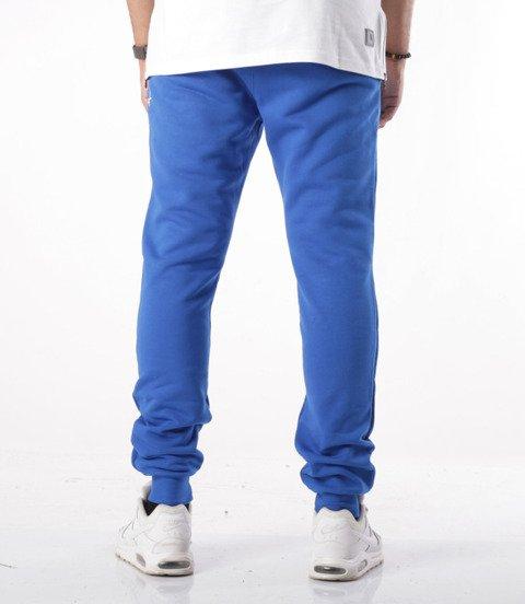 Stoprocent-SDC Smalltag Spodnie Blue