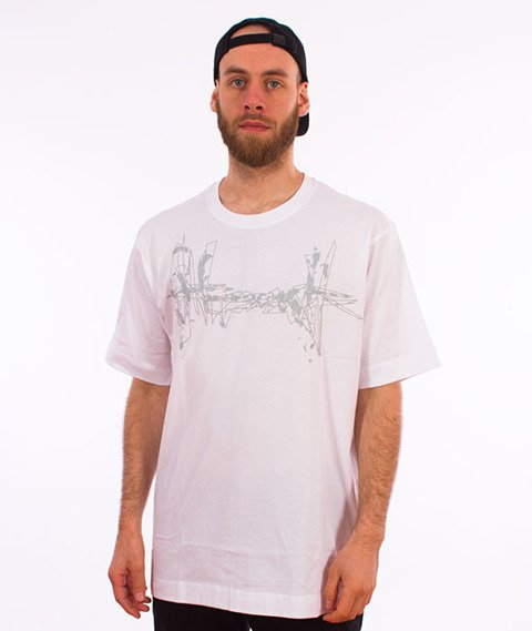 Stoprocent-TM Destroytag T-Shirt White