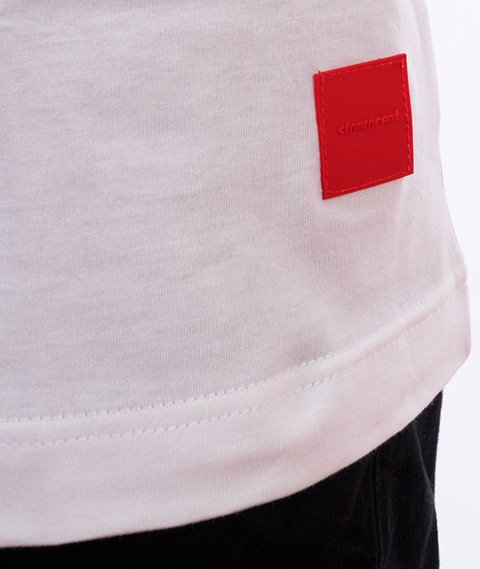 Stoprocent-TM Devicetag Light T-Shirt White