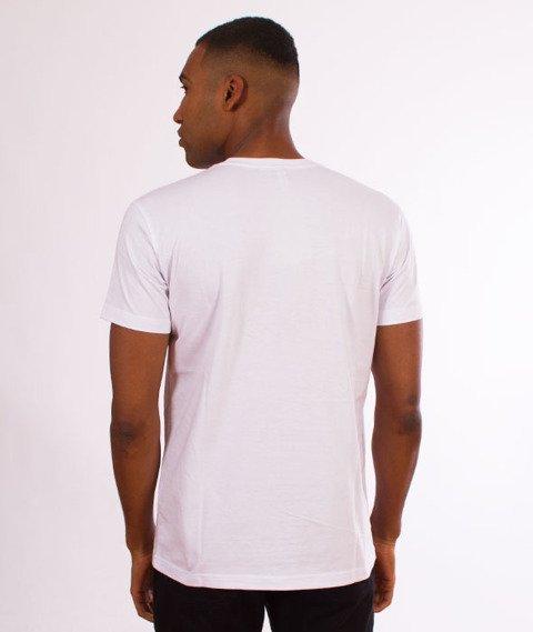 Stoprocent-TMS Skalpel T-Shirt White