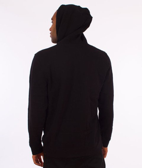 Stussy-Death Valley Hood Bluza Kaptur Black