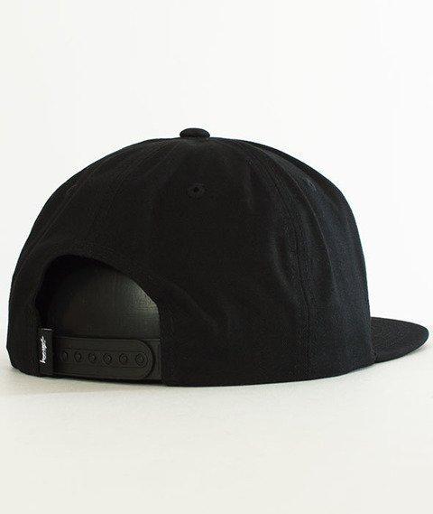 Stussy-Stock Sp18 Cap Czapka Black