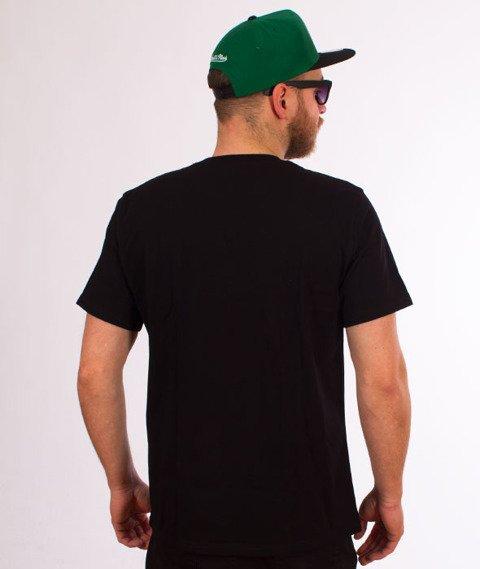 Tabasko-Alcatraz T-Shirt Czarny
