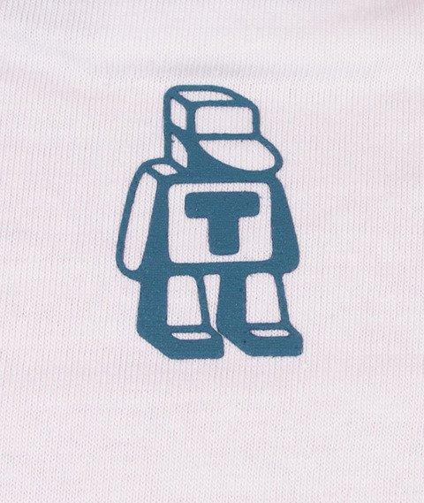 Tabasko-EST 2010 T-Shirt Biały