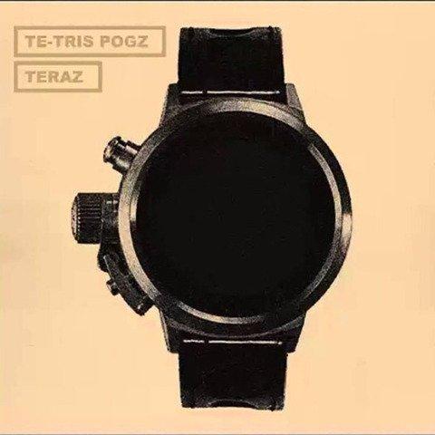 Te-Tris/Pogz-Teraz 1CD