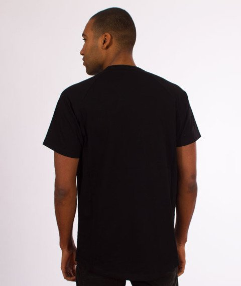 Turbokolor-Astro T-Shirt Black