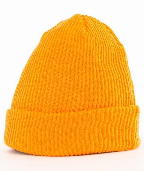 Turbokolor-Fisherman Beanie Orange