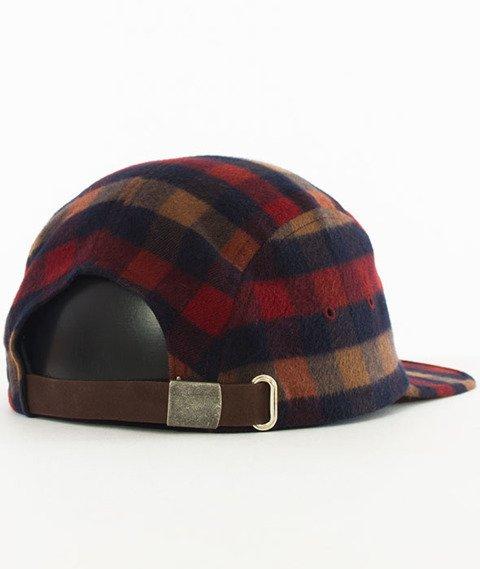 Turbokolor-Pagan Cap Flannel