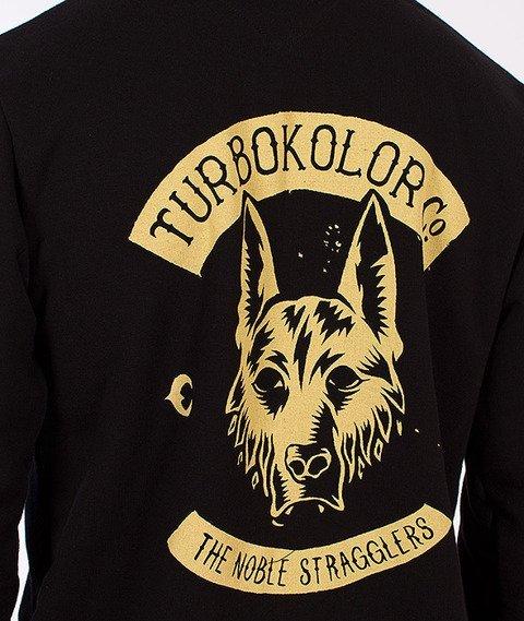 Turbokolor- Shephard Hoody Black SS16