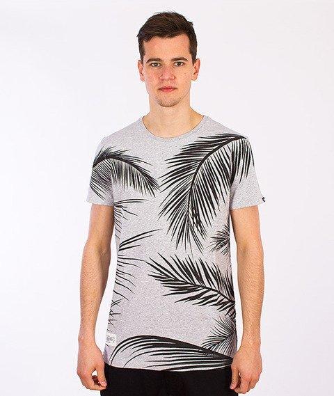 Two Angle-Ytreeb T-Shirt Mixed Grey