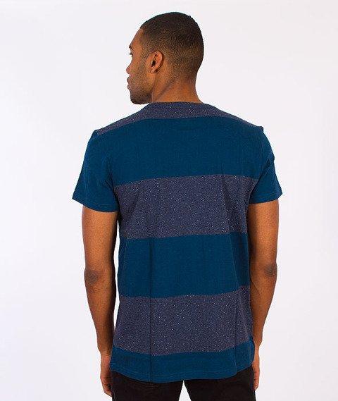 Vans-Beecher T-Shirt Dress Blues
