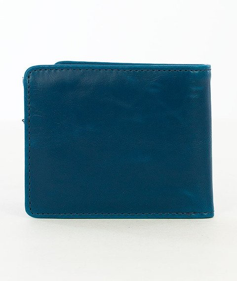 Vans-Full Patch Bifold Wallet Poseidon