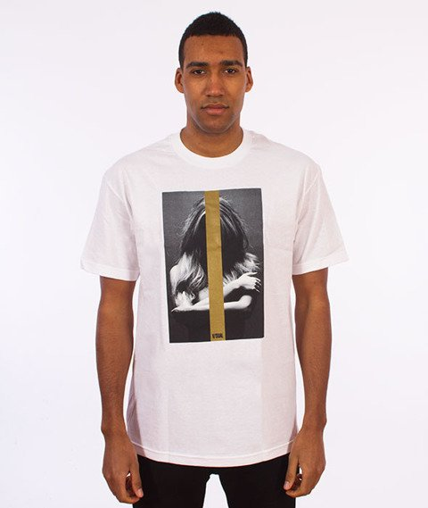 Visual-Excalibur T-Shirt White