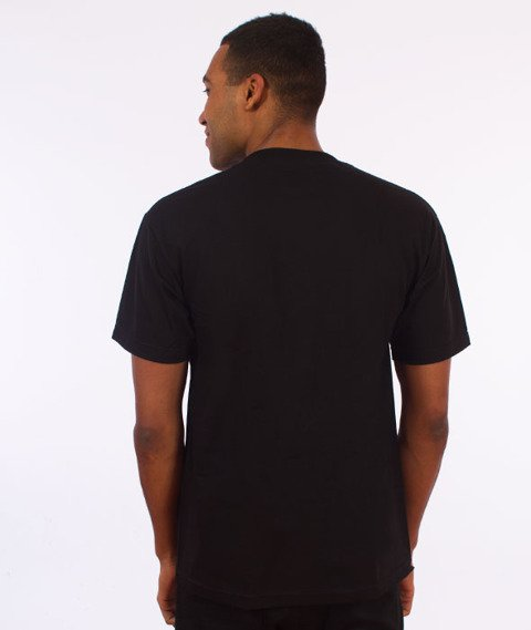 Visual-One Seventy T-Shirt Black