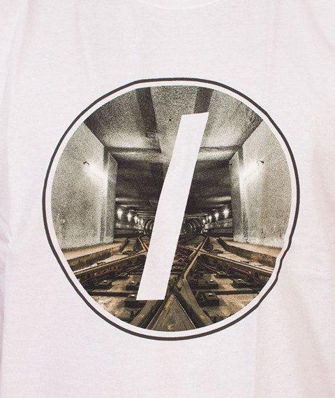 Visual-Tunnel T-Shirt White