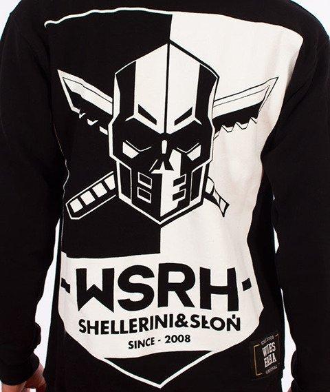 WSRH-Hockey Bluza Czarna