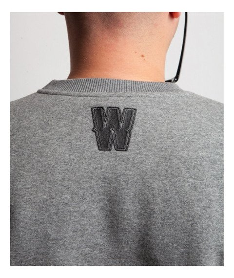 WSRH-Shield Bluza Szara