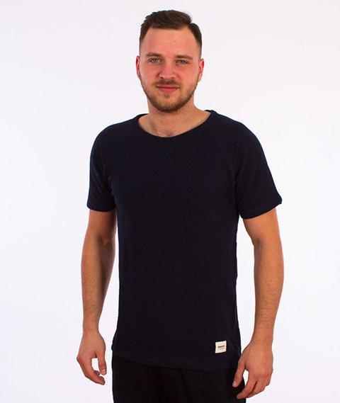 Wemoto-Eaton T-shirt Navy