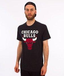 47 Brand-Chicago Bulls T-Shirt Grafit