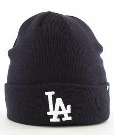 47 Brand-Los Angeles Dodgers Czapka Zimowa Granatowa