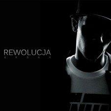 Arbak-Rewolucja CD