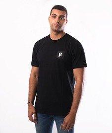 Biuro Ochrony Rapu-Kwardat T-shirt Czarny