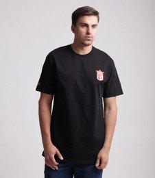 Biuro Ochrony Rapu-New Herb T-shirt Czarny