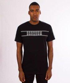 Biuro Ochrony Rapu-WLC T-shirt Czarny