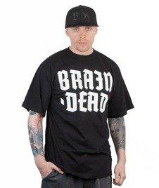 Brain Dead Familia-Mantis T-shirt Czarny