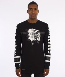 Cayler & Sons-Armed N' Dangerous Longsleeve Black/White