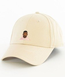 Cayler & Sons-WL Real Good Curved Strapback Sand