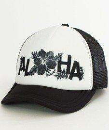 Dakine-Aloha Czapka Trucker Black