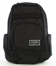 Dakine-Atlas 25L Backpack Black