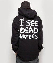 Diamante-I See Dead Haters 2 Kaptur Czarny