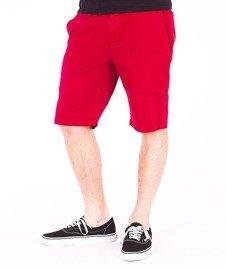 Dickies-Palm Springs Pants Aged Brick