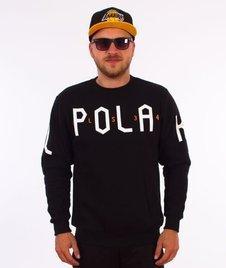 El Polako- CLS 34 Bluza Czarna