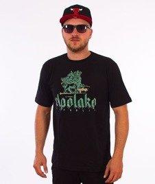El Polako-Gryf T-Shirt Czarny
