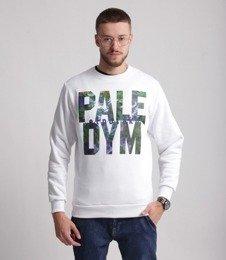 El Polako PALE DYM Bluza Biały