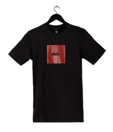 Elade-Box Logo T-Shirt Black