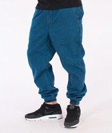 Equalizer-Jogger Jeans Light Blue