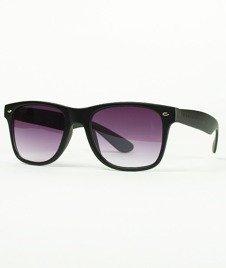 Ganja Mafia-GM Okulary Transparent