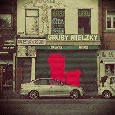 Gruby Mielzky-1.5 CD