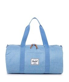 Herschel-Sutton Mid-Volume Duffle Chambray [10251-00931]