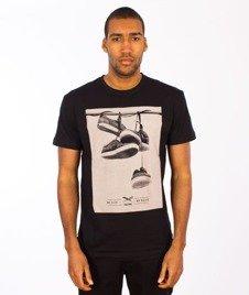 Iriedaily-City Rules T-shirt Black