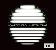 MIUOSH & ONAR-NOWE ŚWIATŁO CD