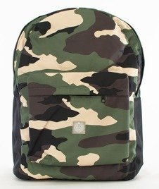 Mass-Base Backpack Plecak Camo