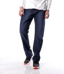 Mass Classics Jeans Straight Fit Dark Blue