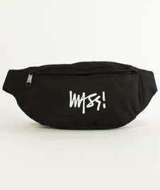 Mass-Signature Hip Case Nerka Czarna